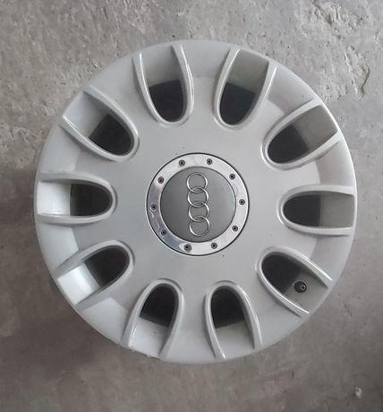 Диски комплект оригинал Audi A8 D3 j8 R17 5x112 ET43