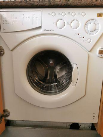 Máquina de lavar roupa Ariston Margherita