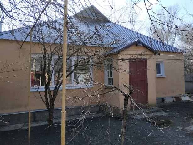 Продам дом с участком с.Феськи