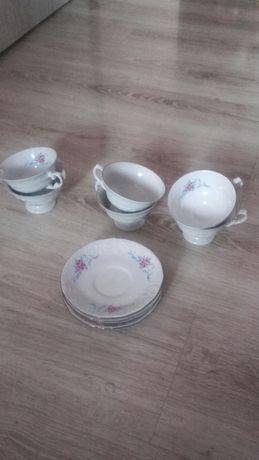 Filiżanki porcelanowe