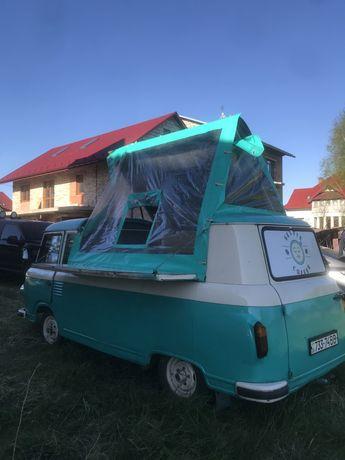 Barkas 1000, food truck Фудтрак Оренда