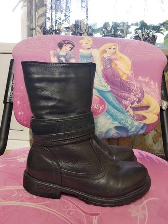Зимові чобітки саплги в школу Lapsi, 31 розмір
