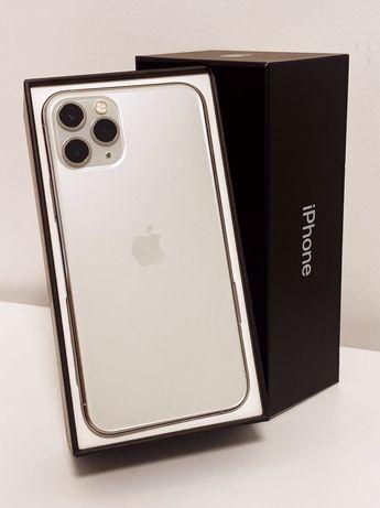 Iphone 11 Pro 256gb silver Neverlock Айфон 11 про 256 ГБ Неверлок