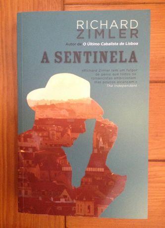 Richard Zimler - A sentinela