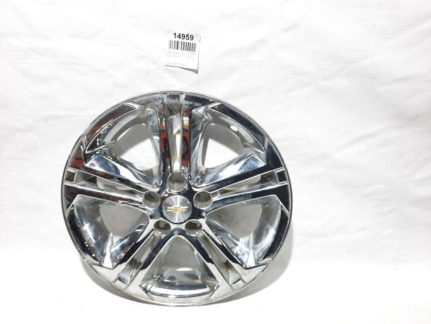 Колпаки на колёса  Chevrolet Cruze `16-18  (13399300)