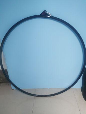 aerial hoop kółko do ćwiczeń