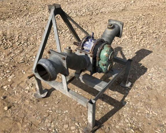 Pompa - przepompownia VOGEL SANG R120S, 2006 rok - 100% sprawny
