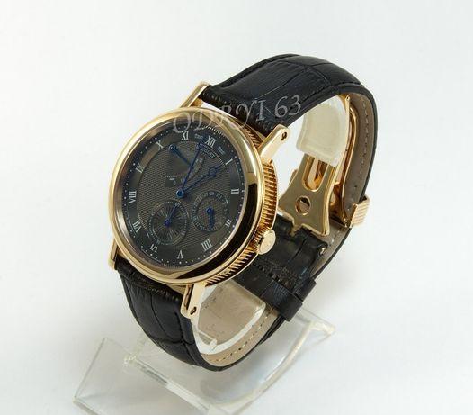 Часы наручные мужские механические Breguet Classique