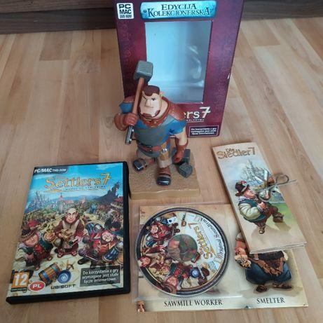 The Settlers 7: Paths to a Kingdom Edycja Kolekcjanerska PC