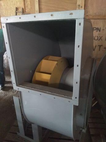 Вентилятор промышленный ВЦ 4-75