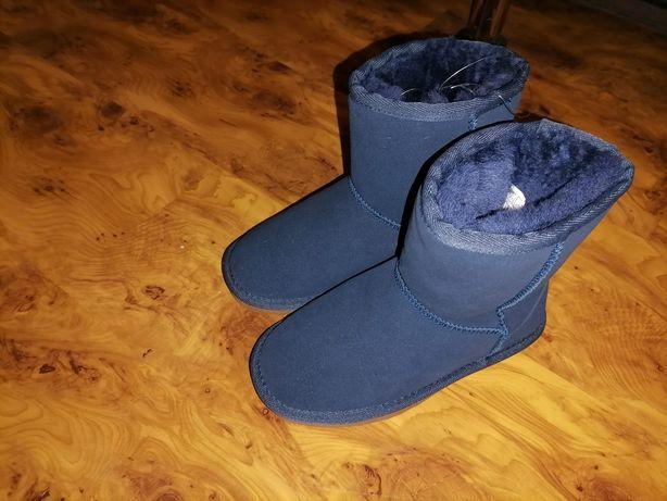 Угги, чоботи зимові, сапоги