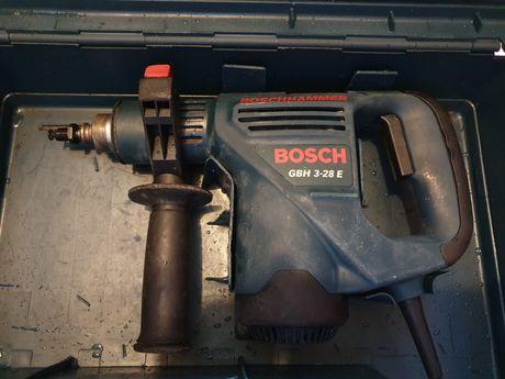 Bosch młotowiertarka  GBH 3-28E