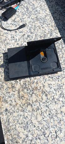 Playstation 2 para peças