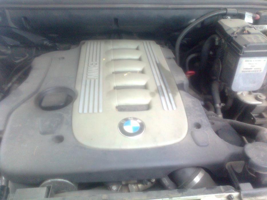 BMW x5 e53 e70 3.0d 3.5d 4.4i 4.8i m57n n62b44 m57n2 мотор двигатель