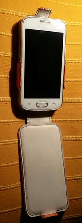 Samsung Galaxy GT-S7262