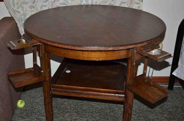 stół-karciak antyk