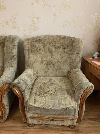 Кресла (самовывоз)