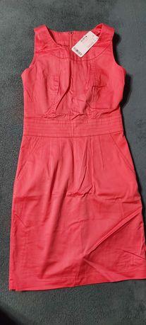 Nowa sukienka firmy Orsay roz 36