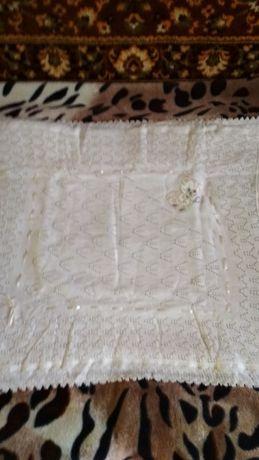 Продам детское одеяльце (утепленное)