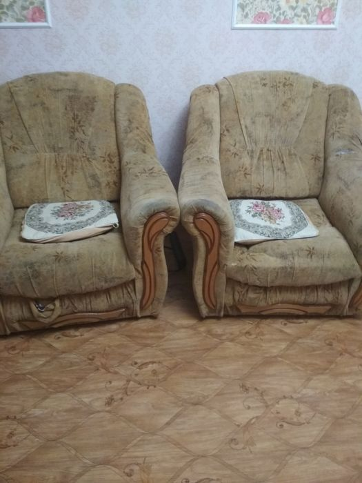 Продам меблі у вітальню Умань - изображение 1