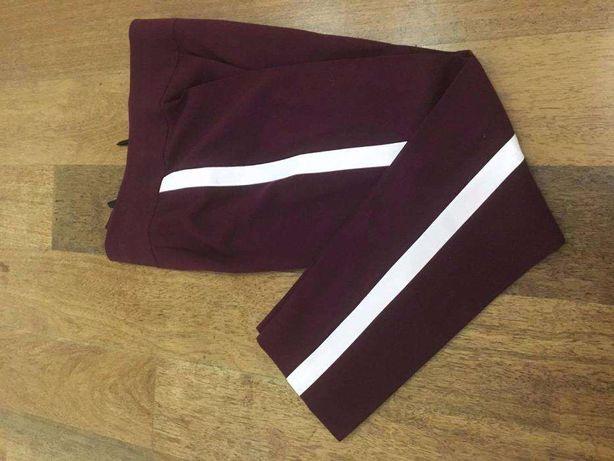 Spodnie La Mania rozm 38