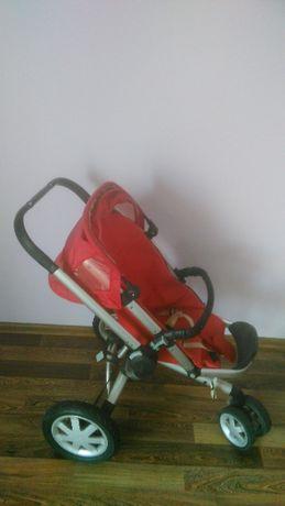 Wózek spacerowy dziecięcy