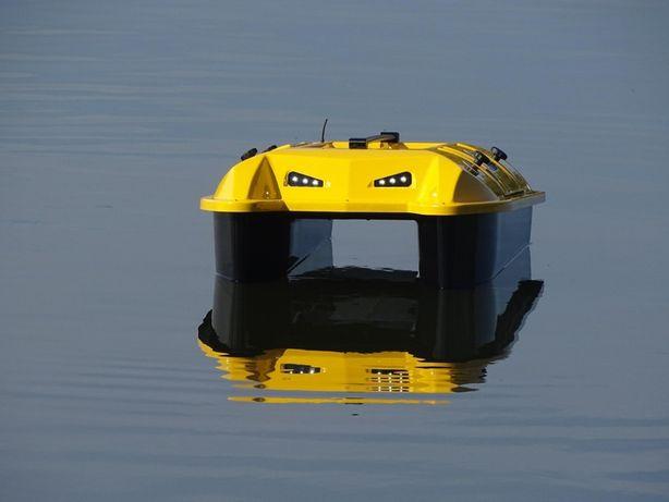 """Łódka zanętowa Kadłub """"Magnum"""""""