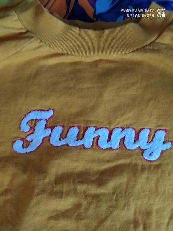 Bluza młodzieżowa