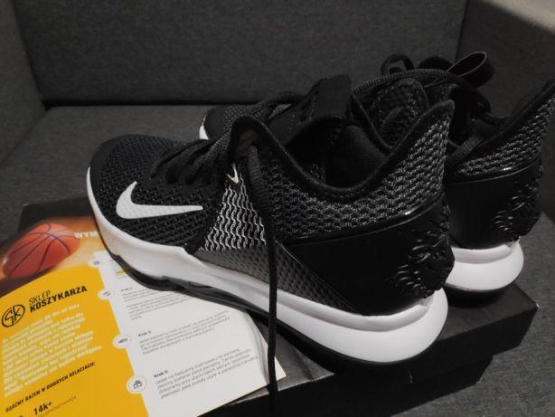 Nike LeBron Witness IV - nowe, oryginalne buty koszykarskie rozm. 42