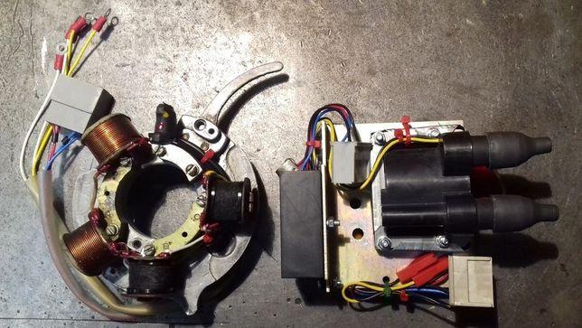 """Продам электронное зажигание для лодочного мотора """"Вихрь-25/30"""""""