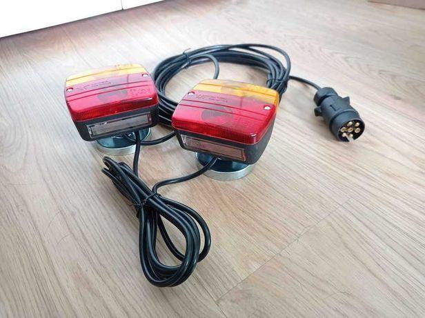 Kit luzes para atrelado com Íman (ARTIGO NOVO)