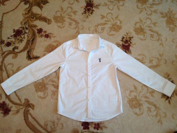 Рубашка next на хлопчика, розмір 122