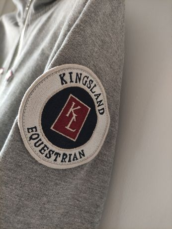 Bluza jeździecka Kingsland M 38