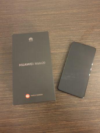 Huawei Mate 20 4GB/128GB bez locka Poznań Długa 14
