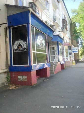 Продам магазин в центре Ворошиловского района