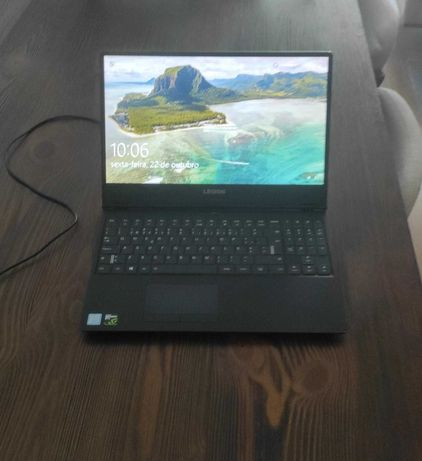Computador Portátil - Lenovo Legion Y530 15