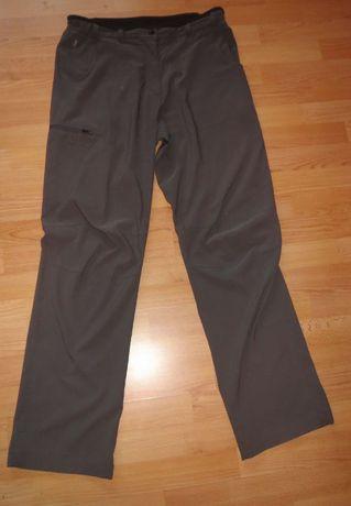 ODLO Lady XXXL spodnie trekkingowe rozmiar 44