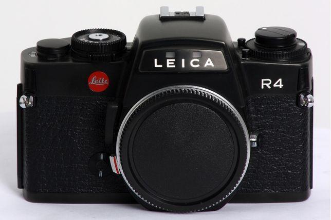 Leica R4 corpo como nova