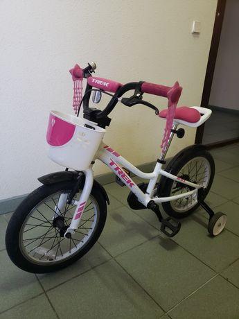 Детский велосипед Trek 16