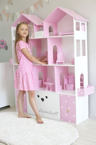 Великий ляльковий будинок