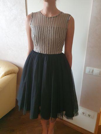 Сукня, бренд Vovk