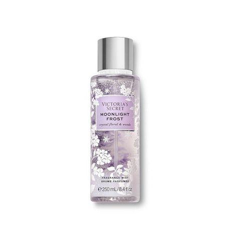 Парфюмированный спрей для тела Victoria's Secret Moonlight Frost