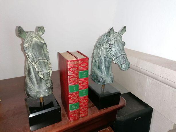 Cavalos decorativos