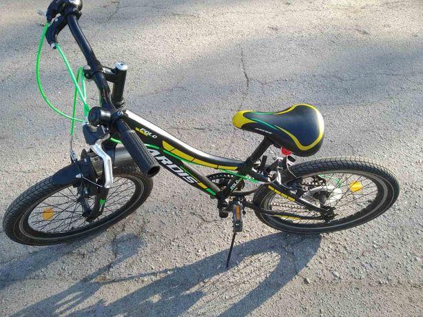 Детский велосипед ARDIS POLO 20. Ардис поло