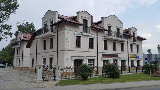 Lokal Biurowy/Usługowy/Handlowy Skoczów