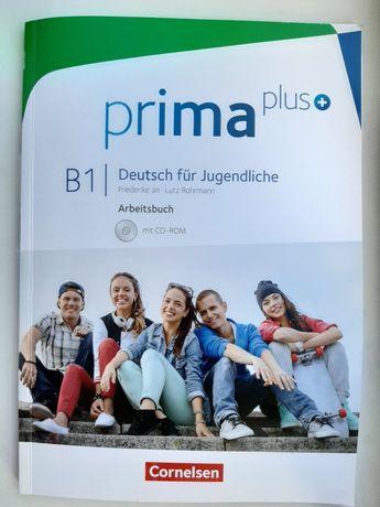 Prima  plus   B1