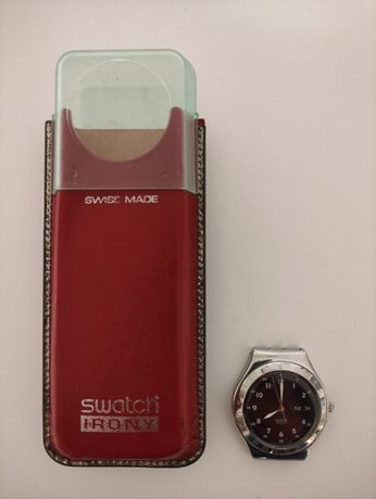 Relógios Swatch Irony
