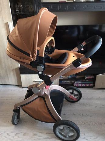 Hot mom коляска 2в1