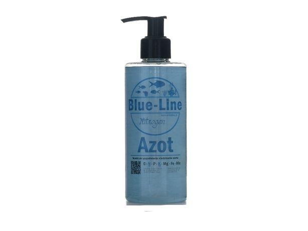 Blue-Line Azot 250ml / 500ml nawóz do akwarium, ŹRÓDŁO AZOTU