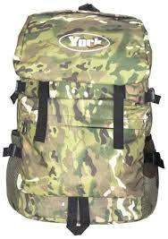 Średni plecak wędkarski York